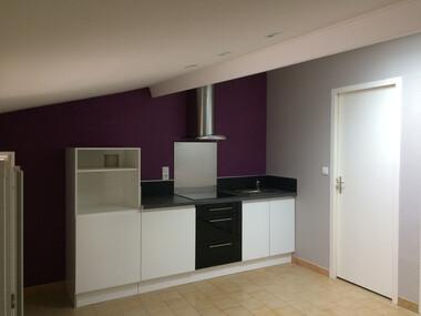 Location Appartement 2 pièces 35m² Beaumont-lès-Valence (26760) - photo