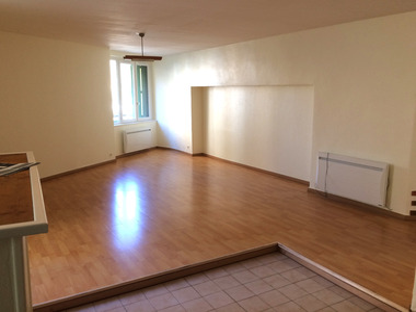Location Appartement 5 pièces 114m² Étoile-sur-Rhône (26800) - photo