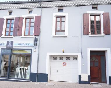 Vente Maison 10 pièces 300m² Montmeyran (26120) - photo