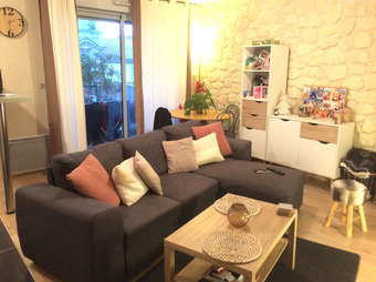 Location Appartement 2 pièces 44m² Valence (26000) - Photo 1