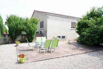 Vente Maison 7 pièces 139m² Beaumont-lès-Valence (26760) - photo