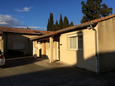Vente Immeuble 228m² Portes-lès-Valence (26800) - photo