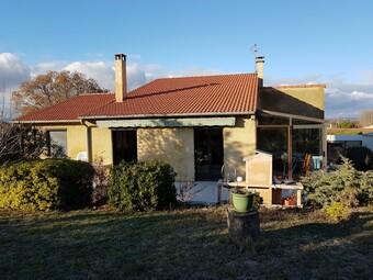 Vente Maison 6 pièces 135m² Beaumont-lès-Valence (26760) - Photo 1