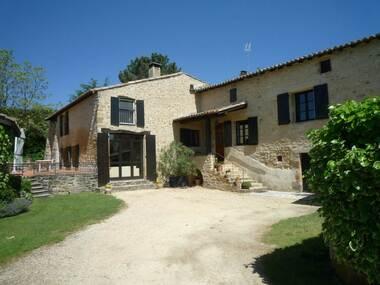 Vente Maison 10 pièces 260m² Étoile-sur-Rhône (26800) - photo