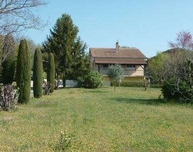 Vente Maison 7 pièces 170m² Étoile-sur-Rhône (26800) - photo