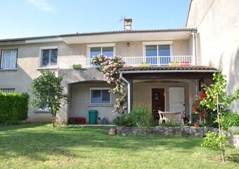 Vente Maison 7 pièces 113m² Beaumont-lès-Valence (26760) - photo