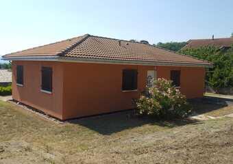 Location Maison 5 pièces 80m² Montmeyran (26120) - Photo 1