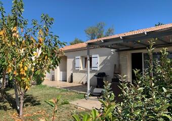 Vente Maison 4 pièces 93m² Étoile-sur-Rhône (26800) - Photo 1