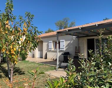 Vente Maison 4 pièces 93m² Étoile-sur-Rhône (26800) - photo