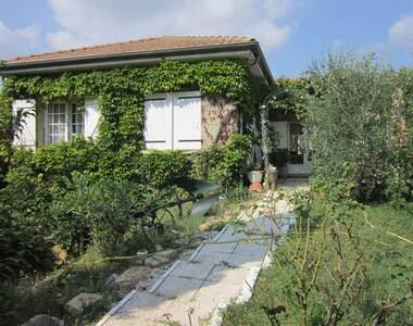 Vente Maison 5 pièces 120m² Beaumont-lès-Valence (26760) - photo