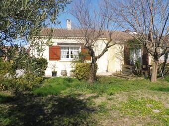 Vente Maison 5 pièces 103m² Beaumont-lès-Valence (26760) - photo
