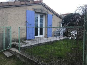 Location Appartement 2 pièces 30m² Montmeyran (26120) - Photo 1