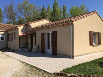 Location Maison 6 pièces 121m² Ambonil (26800) - Photo 1