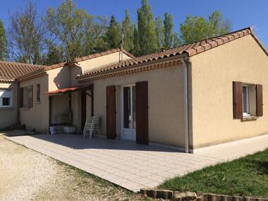 Location Maison 6 pièces 121m² Ambonil (26800) - photo