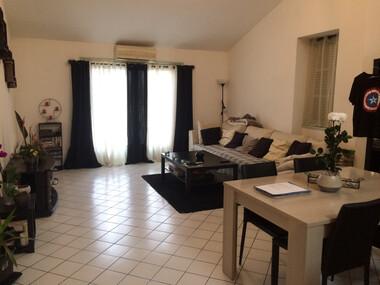 Location Appartement 4 pièces 93m² Bourg-lès-Valence (26500) - photo