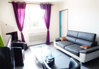 Vente Appartement 3 pièces 63m² Bourg-lès-Valence (26500) - Photo 1