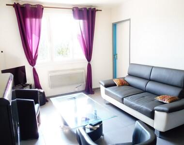 Vente Appartement 3 pièces 63m² Bourg-lès-Valence (26500) - photo