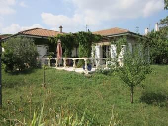 Vente Maison 5 pièces 120m² Beaumont-lès-Valence (26760) - Photo 1