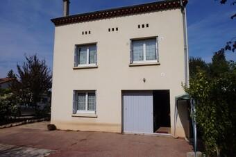 Vente Maison 4 pièces 73m² Beaumont-lès-Valence (26760) - photo