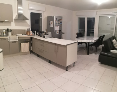 Location Appartement 3 pièces 69m² Étoile-sur-Rhône (26800) - photo