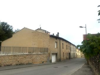 Vente Immeuble 6 pièces 134m² Étoile-sur-Rhône (26800) - photo