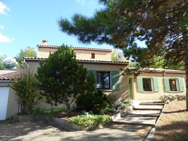 Vente Maison 6 pièces 152m² Upie (26120) - photo