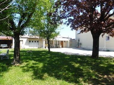 Vente Maison 7 pièces 190m² Beaumont-lès-Valence (26760) - photo