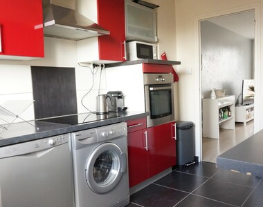 Location Appartement 3 pièces 56m² Portes-lès-Valence (26800) - photo