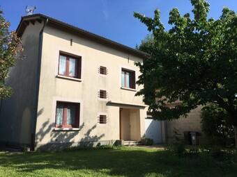 Vente Maison 5 pièces 83m² Bourg-lès-Valence (26500) - Photo 1