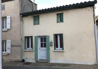 Location Maison 3 pièces 44m² Beaumont-lès-Valence (26760) - Photo 1
