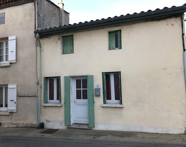 Location Maison 3 pièces 44m² Beaumont-lès-Valence (26760) - photo