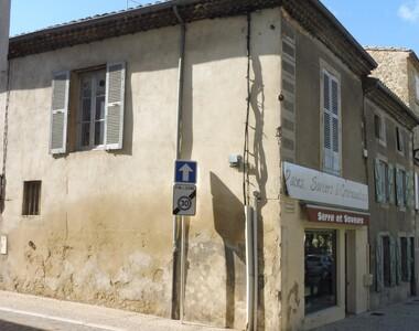 Vente Immeuble 500m² Étoile-sur-Rhône (26800) - photo
