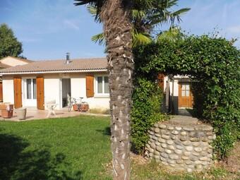 Vente Maison 5 pièces 87m² Beaumont-lès-Valence (26760) - photo