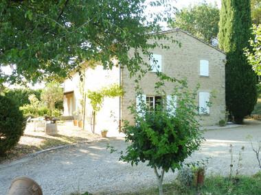 Vente Maison 6 pièces 193m² Étoile-sur-Rhône (26800) - photo
