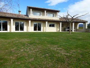 Vente Maison 7 pièces 151m² Montmeyran (26120) - photo