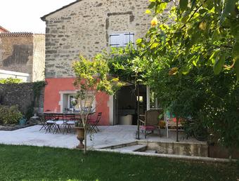 Vente Maison 7 pièces 191m² Étoile-sur-Rhône (26800) - photo