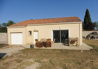 Vente Maison 4 pièces 86m² Portes-lès-Valence (26800) - Photo 1