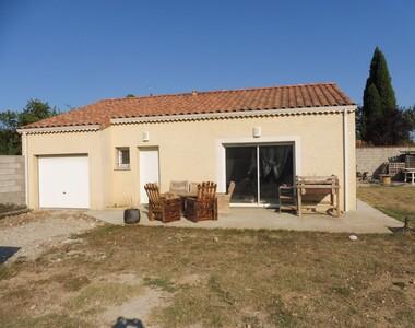 Vente Maison 4 pièces 86m² Portes-lès-Valence (26800) - photo