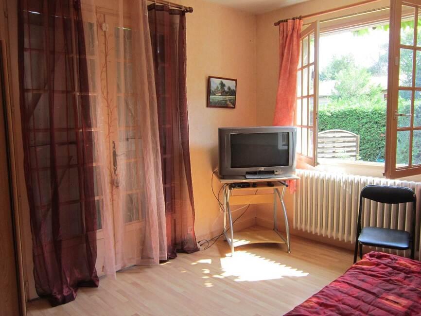 vente maison 5 pi ces beaumont l s valence 26760 458761. Black Bedroom Furniture Sets. Home Design Ideas