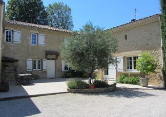 Vente Maison 7 pièces 300m² Étoile-sur-Rhône (26800) - Photo 1