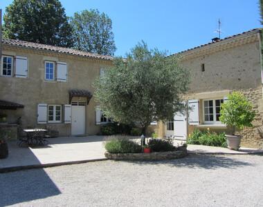 Vente Maison 7 pièces 300m² Étoile-sur-Rhône (26800) - photo