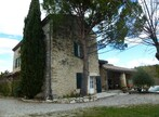 Vente Maison 7 pièces 368m² Grane (26400) - Photo 3