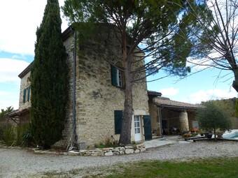 Vente Maison 7 pièces 368m² Grane (26400) - Photo 1