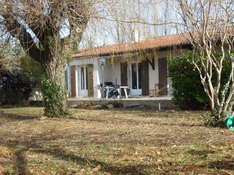 Vente Maison 4 pièces 122m² Montmeyran (26120) - photo