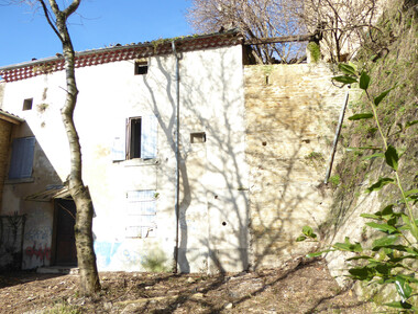 Vente Maison 4 pièces Montéléger (26760) - photo