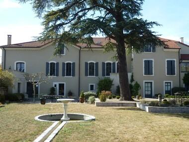 Vente Maison 19 pièces 468m² Vernoux-en-Vivarais (07240) - photo
