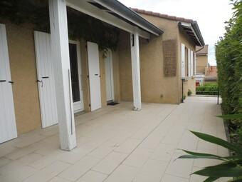 Location Maison 5 pièces 89m² Beaumont-lès-Valence (26760) - photo