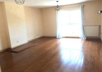 Location Appartement 3 pièces 81m² Bourg-lès-Valence (26500) - Photo 1