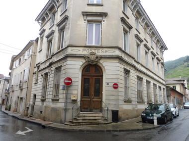 Vente Appartement 3 pièces 42m² Tournon-sur-Rhône (07300) - photo