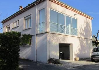 Vente Maison 4 pièces 114m² Montmeyran (26120) - Photo 1
